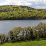 balade sur la lac